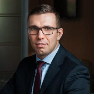 Dariusz Piróg - photo